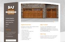 A&J Garage Doors