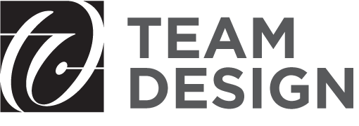Team Design Retina Logo